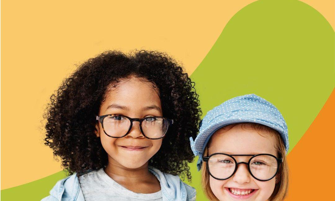 cita optometria para niños