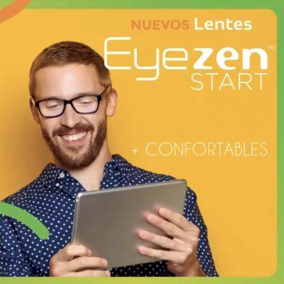 EyeZen: La Nueva Generación de Lentes de Visión Sencilla