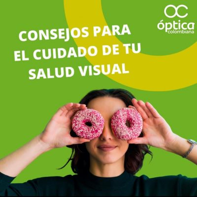 3 Consejos para mejorar tu Salud Visual