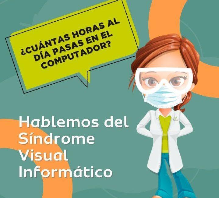 Síndrome Visual del computador