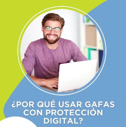 lentes con proteccion digital